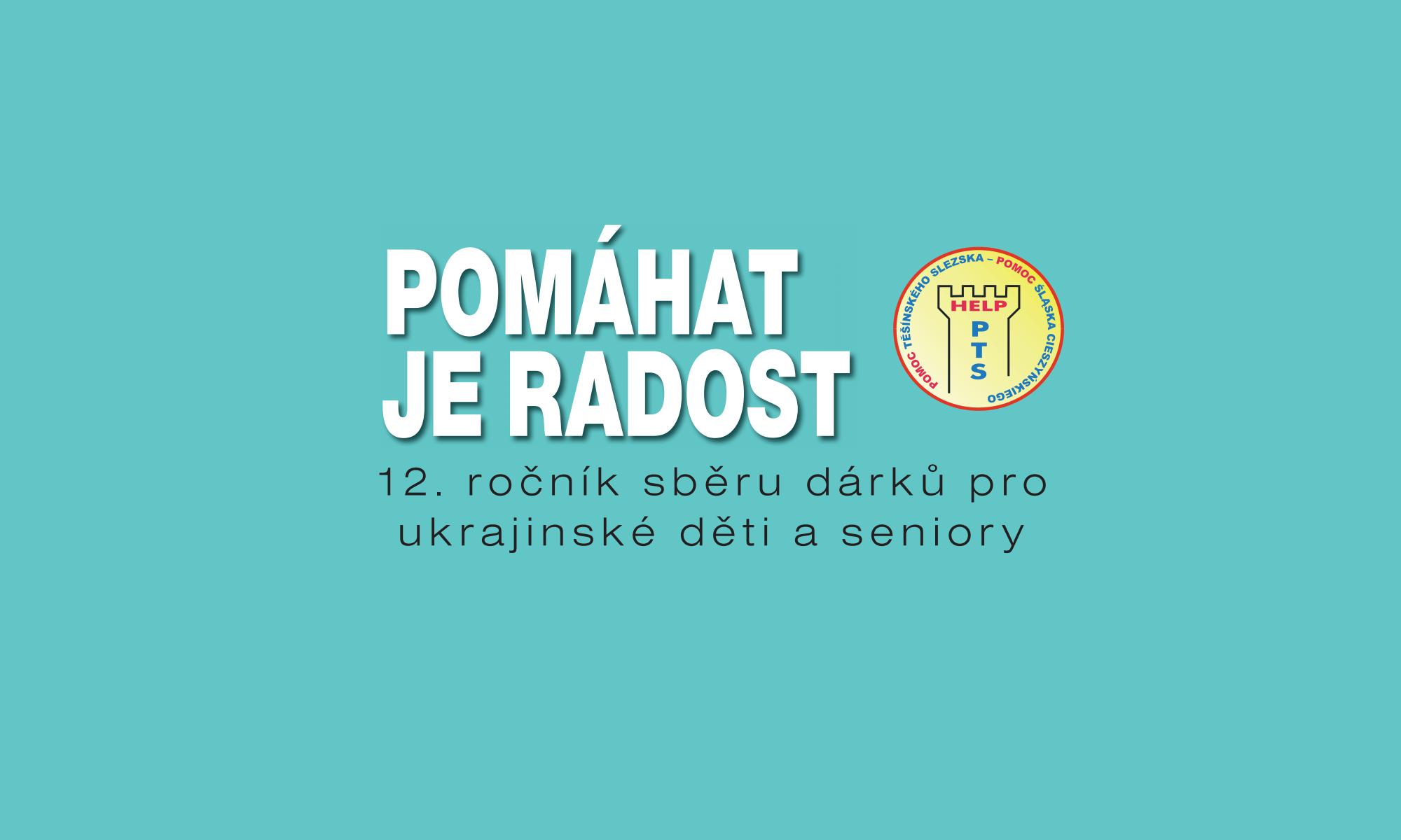 Pomoc Těšínského Slezska